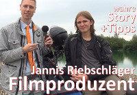 Jannis Riebschläger