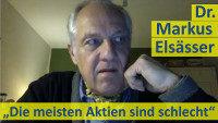 Dr. Markus Elsässer