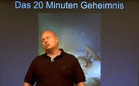 20 Minuten Geheimnis von Heiko Schrang