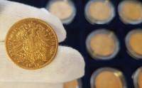 Goldmünze Kaiserreich