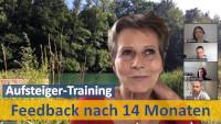 Aufsteiger Training Feedback
